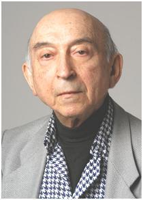 پروفسور لطفی عسگرزاده